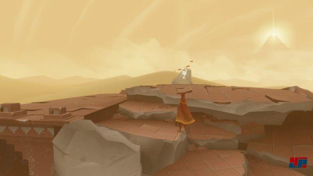 Screenshot - Journey (PlayStation4) 92510174
