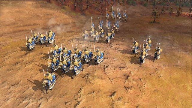 Screenshot - Age of Empires 4 (PC) 92639120