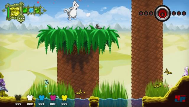 Screenshot - Canvaleon (Wii_U) 92506981