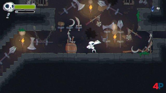 Screenshot - Skelattack (PC) 92614068