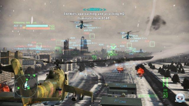 Screenshot - Ace Combat: Assault Horizon (360) 2264922
