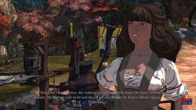Screenshot - King's Quest: Der seinen Ritter stand (360) 92510287