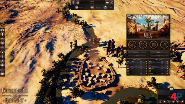Screenshot - Builders of Egypt (PC) 92591842