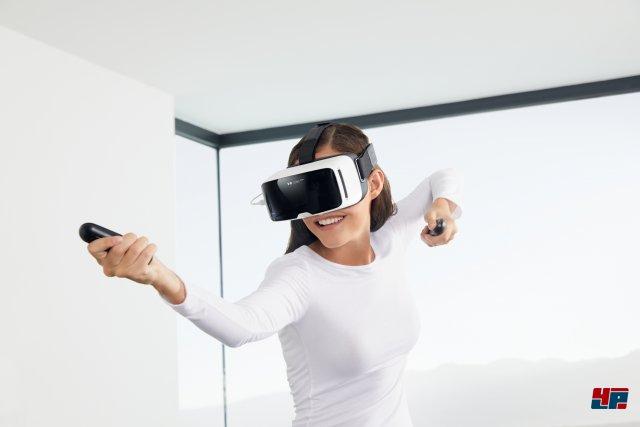 Screenshot - Virtual Reality (Android) 92551834