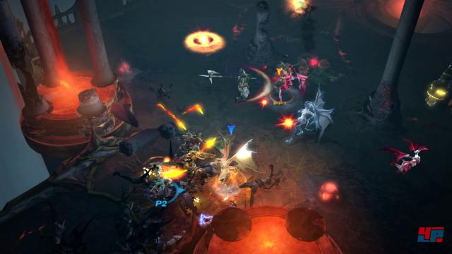 Screenshot - Diablo 3: Reaper of Souls (Switch) 92575980