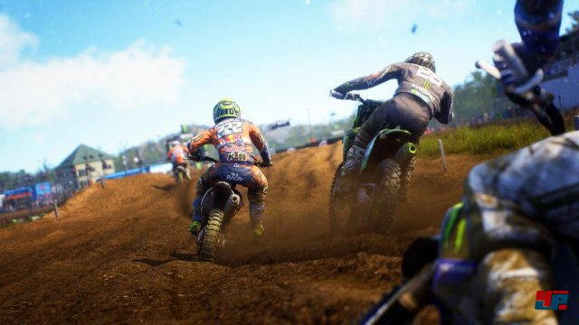 Screenshot - MXGP 2019 (PC)