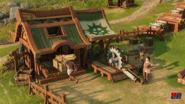 Screenshot - Die Siedler (PC) 92571817