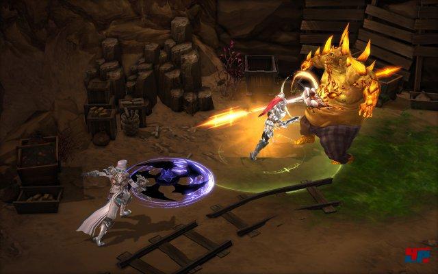 Screenshot - Devillian (PC) 92508785