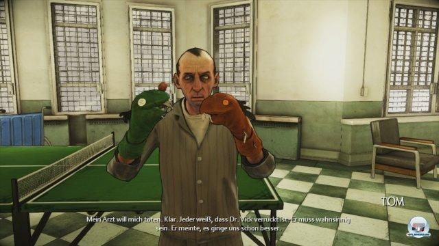 Screenshot - The Darkness II (360) 2318122