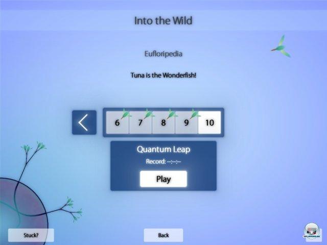 Screenshot - Eufloria (iPad) 2319027