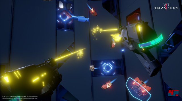Screenshot - VR Invaders (HTCVive) 92537657