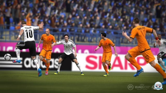 Screenshot - FIFA 12 (PlayStation3) 2343387