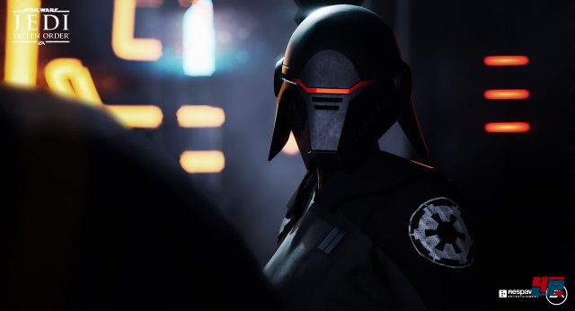 Screenshot - Star Wars Jedi: Fallen Order (PC)