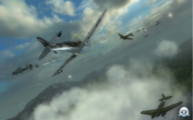 Screenshot - Air Conflicts: Secret Wars (PC) 2234173