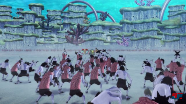 Screenshot - One Piece: Pirate Warriors 3 (PC) 92505700