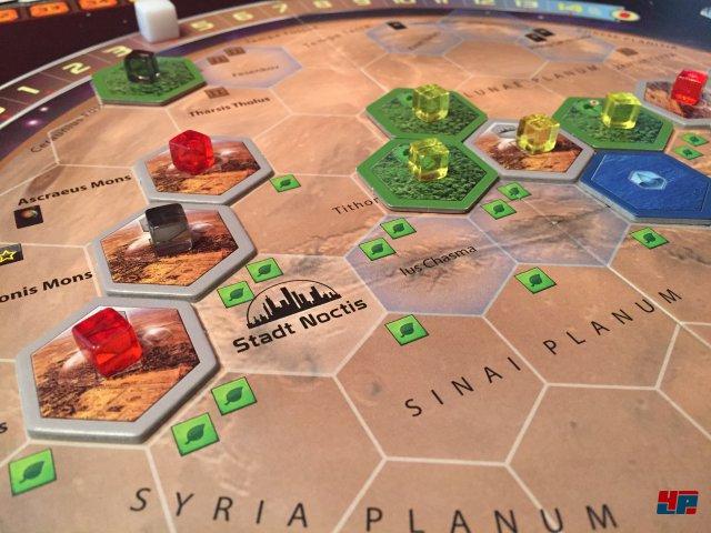 Screenshot - Terraforming Mars (Spielkultur) 92535464