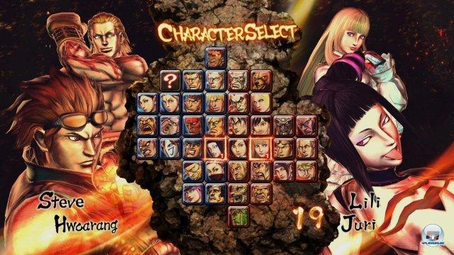 Screenshot - Street Fighter X Tekken (PC) 2351912