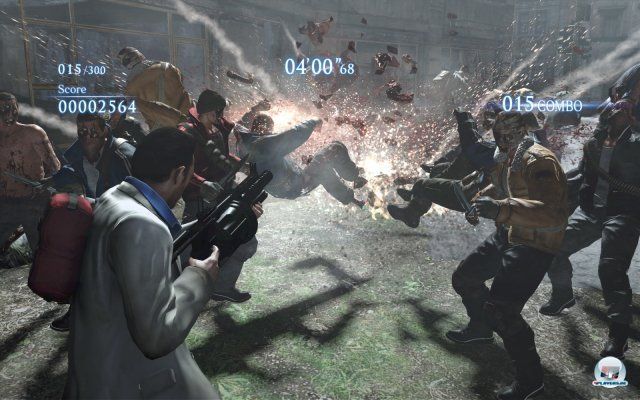 Screenshot - Resident Evil 6 (PC) 92457146