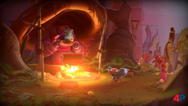 Screenshot - The Last Campfire (PC, PS4, Switch, One)