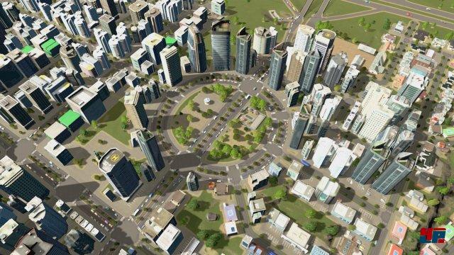 Screenshot - Cities: Skylines (Switch) 92574181