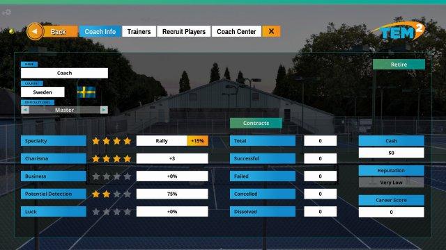 Screenshot - Tennis Elbow Manager 2 (PC) 92643108