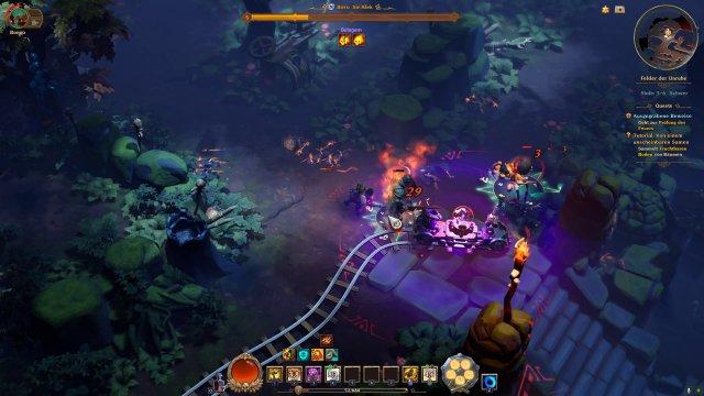 Screenshot - Torchlight 3 (PC, One) 92626620