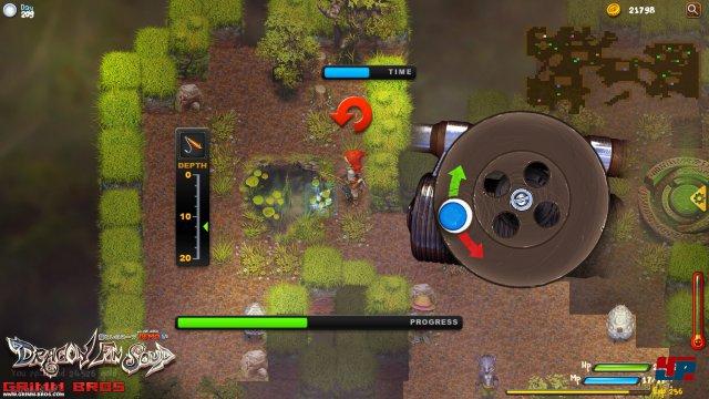 Screenshot - Dragon Fin Soup (PC) 92515794