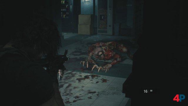 Screenshot - Resident Evil 3 (PC) 92609714