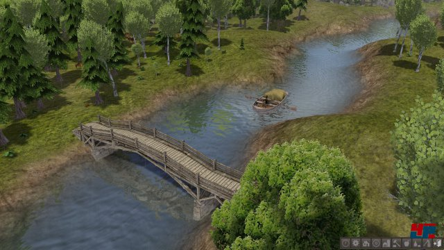Screenshot - Banished (PC) 92477746