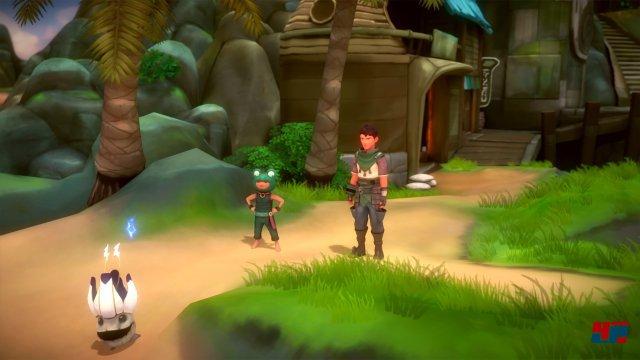 Screenshot - Earthlock: Festival of Magic (PC) 92531633