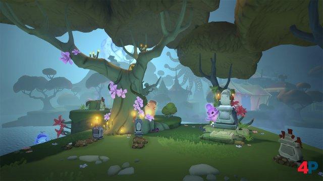 Screenshot - New Super Lucky's Tale (Switch) 92590590