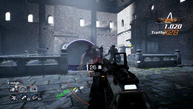 Screenshot - Bright Memory (XboxSeriesX) 92630086