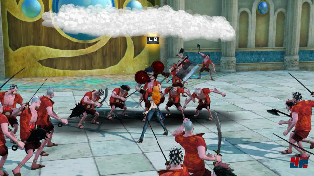 Screenshot - One Piece: Pirate Warriors 3 (PC) 92505710