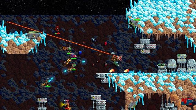 Screenshot - Captain Kaon (PC) 92536700