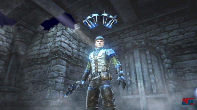 Screenshot - Deception 4: Blood Ties (PlayStation3) 92478091