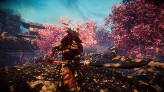 Screenshot - Samurai Simulator (PC)