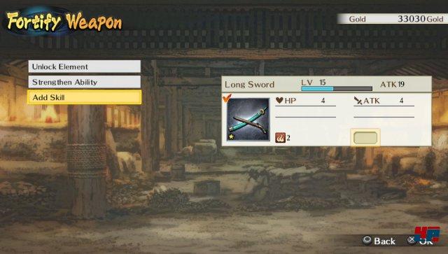 Screenshot - Samurai Warriors: Chronicles 3 (PS_Vita) 92506549