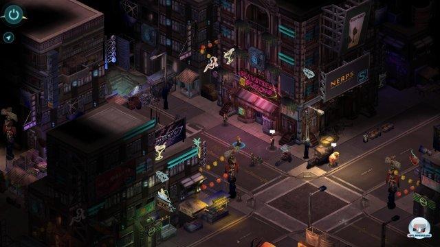 Screenshot - Shadowrun Returns (PC) 92465705