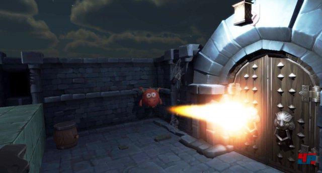 Screenshot - A Legend of Luca (PC) 92525033
