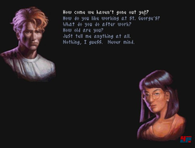 Screenshot - Gabriel Knight: Sins of the Fathers (Oldie) (PC) 92489731