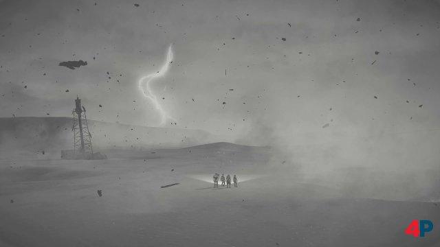 Screenshot - Cendres: A Survival Journey (PC) 92622555