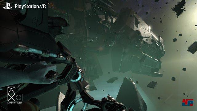 Screenshot - PlayStation VR Worlds (PlayStation4) 92522304