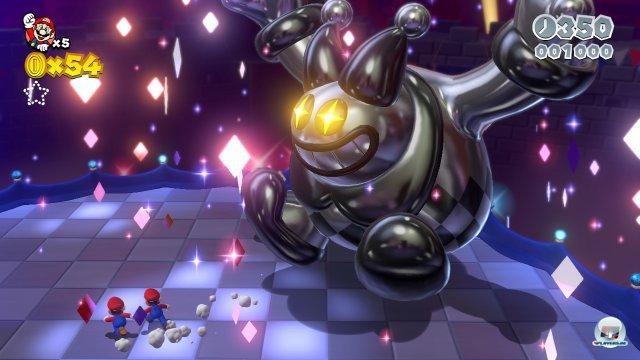 Screenshot - Super Mario 3D World (Wii_U) 92472193