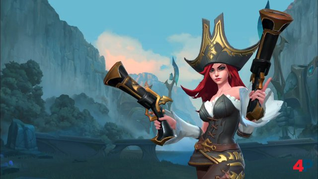 Screenshot - League of Legends: Wild Rift (Android) 92598471