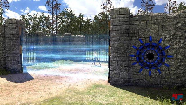 Screenshot - The Talos Principle (PlayStation4) 92514900