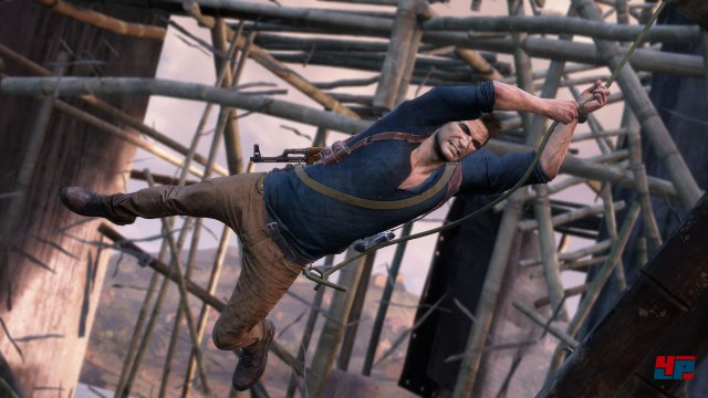 Screenshot - Uncharted 4: A Thief's End (PlayStation4) 92507776