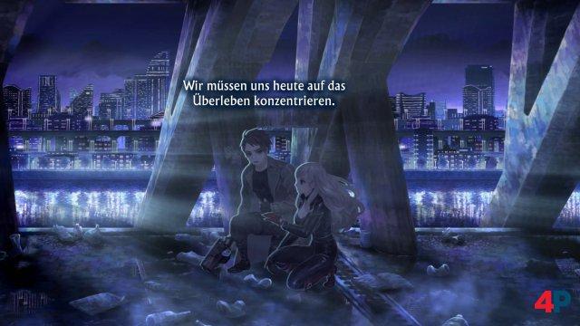 Screenshot - 13 Sentinels: Aegis Rim (PS4) 92625122