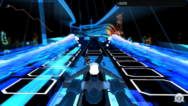 Screenshot - Audiosurf Air (PC) 2331787