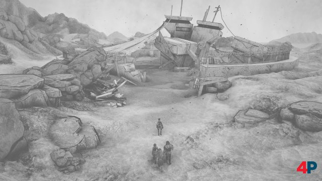 Screenshot - Cendres: A Survival Journey (PC) 92622558