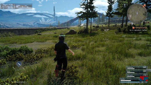Screenshot - Final Fantasy 15 (PC) 92560946